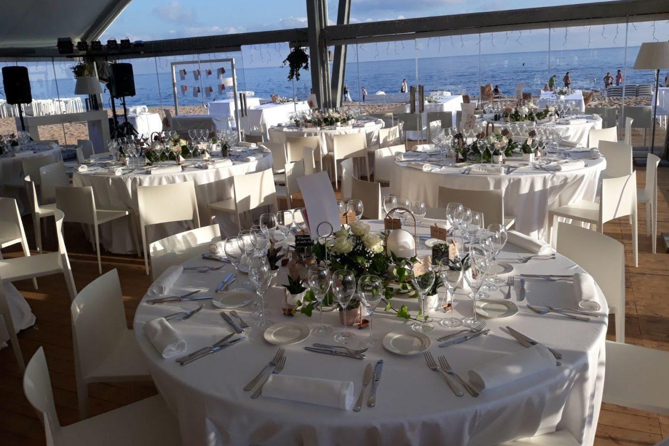 Els casaments al Bahari Club de Calella 6