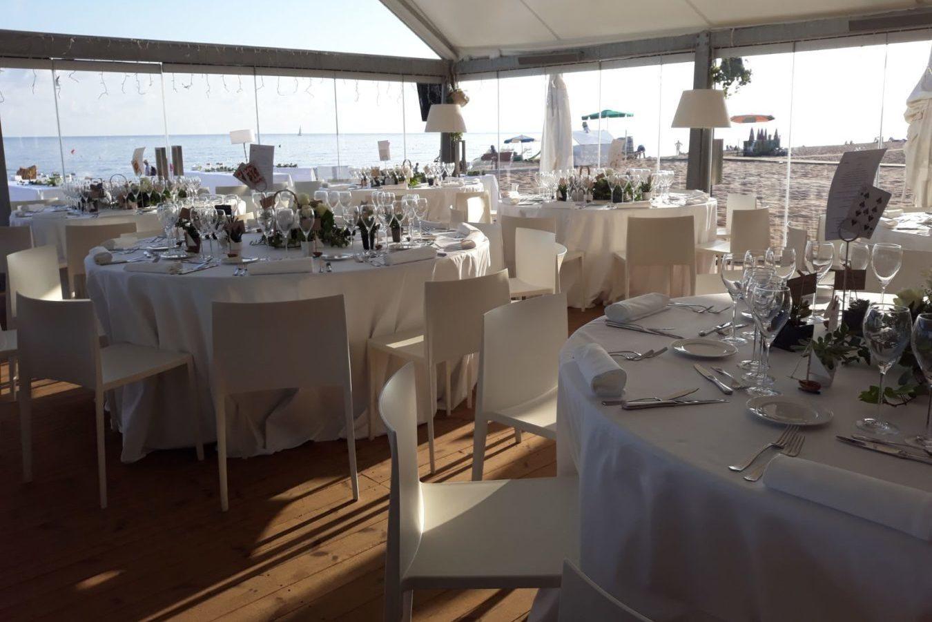 Els casaments al Bahari Club de Calella 4