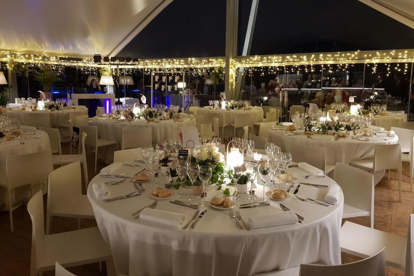 Els casaments al Bahari Club de Calella 2