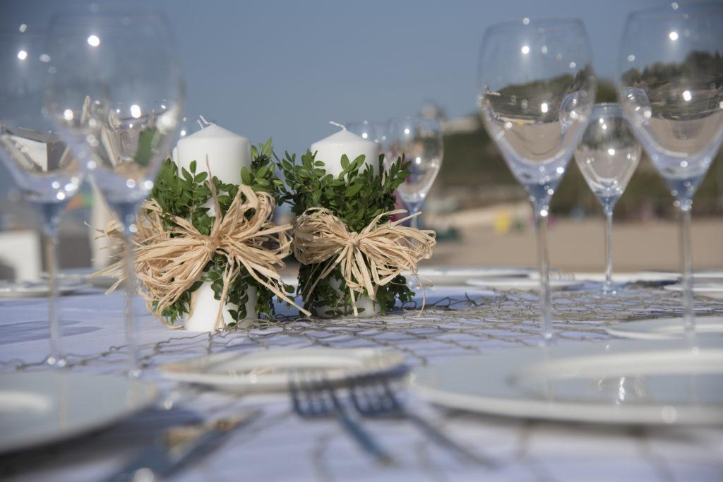 Celebra el banquet del casament al Bahari Club de Calella