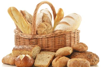 Assortiment de pa